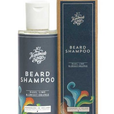 beardshampoo