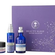 Beauty Sleep Neals Yard Xmas 2017